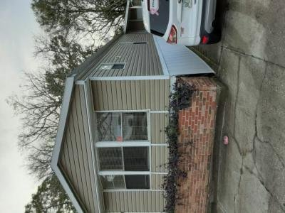 Mobile Home at 8750 Symmes Rd. Unit 101 Gibsonton, FL 33534
