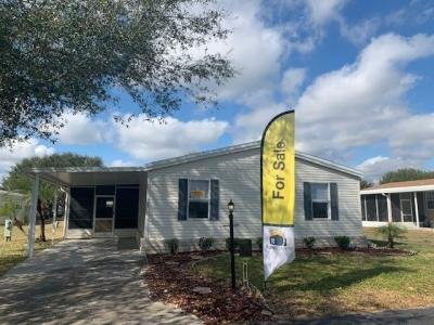 Mobile Home at 522 Alpine Ridge Loop Davenport, FL 33897