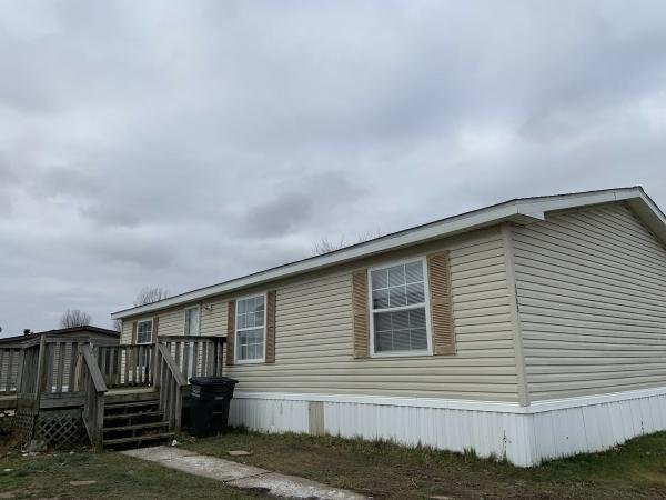 1994 PATRIOT Mobile Home For Sale