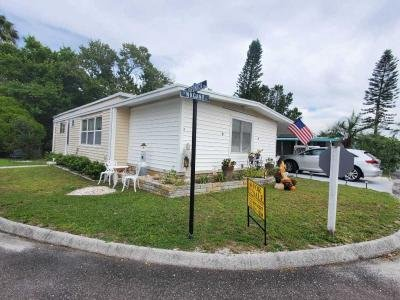 Mobile Home at 2644 Nagano Dr Clearwater, FL 33764