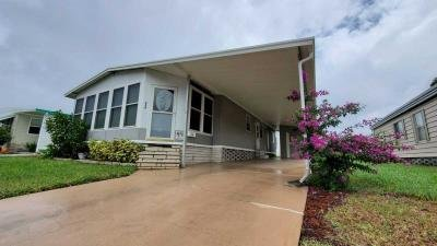 Mobile Home at 29081 Us Highway 19 N Lot 294 Clearwater, FL 33761