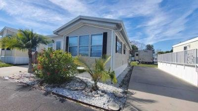 Mobile Home at 11911 66th Street Lot 713 Largo, FL 33773