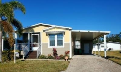 Mobile Home at 281 Lamplighter Drive Melbourne, FL 32934