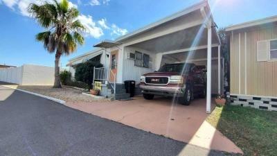 Mobile Home at 1375 Pasadena Ave S Lot 222 South Pasadena, FL 33707