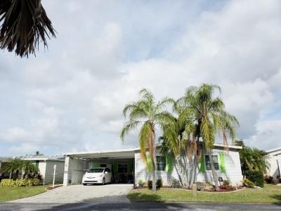 Mobile Home at 27110 Jones Loop Rd. Unit #112 Punta Gorda, FL 33982
