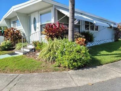Mobile Home at 1415 Main Street Lot 481 Dunedin, FL 34697
