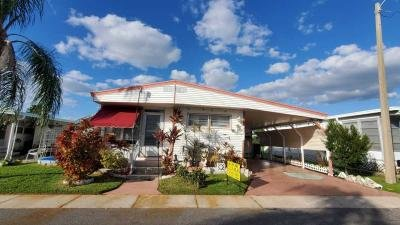 Mobile Home at 1415 Main Street Lot 421 Dunedin, FL 34697