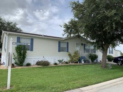 Mobile Home at 4001 Heathgate Dr Saint Cloud, FL 34772