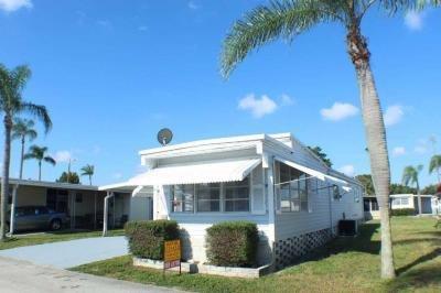 Mobile Home at 3390 Gandy Boulevard Lot 105 Saint Petersburg, FL 33702