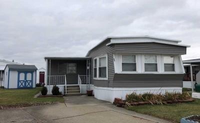Mobile Home at 30630 Drouillard Rd. Lot #95 Walbridge, OH 43465