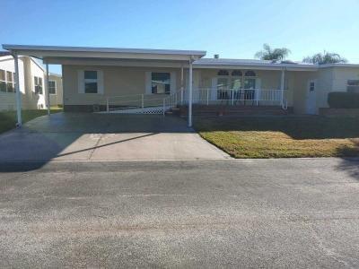 Mobile Home at 112 Violet Ave Parrish, FL 34219