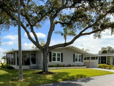 Mobile Home at 5667 Axminster Dr Sarasota, FL 34241