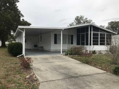 Mobile Home at 5843 SW 59th Ln Ocala, FL 34474