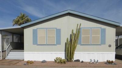 Mobile Home at 2701 East Utopia Rd, #21 Phoenix, AZ 85050