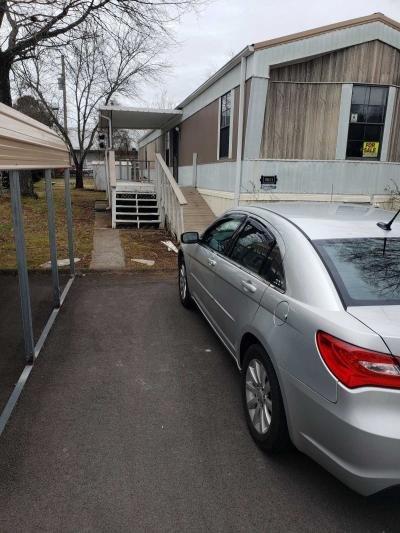 Mobile Home at 3611 Wellington Ln Louisville, TN 37777