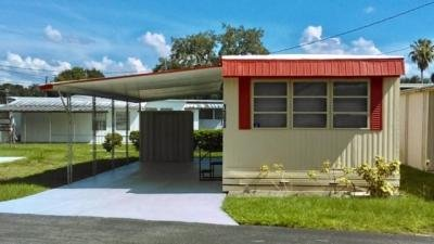 Mobile Home at 1305 Perry Street Lakeland, FL 33801