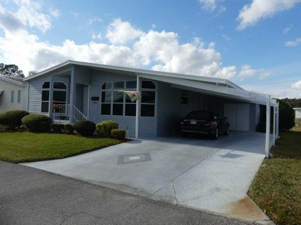 1994 Palm Harbor Mobile Home For Sale