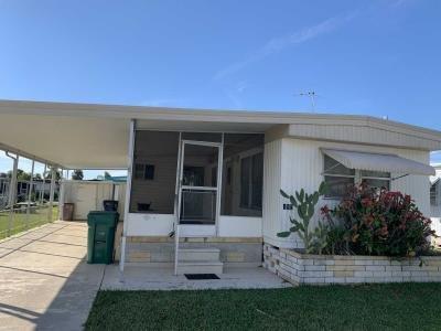 Mobile Home at 751 10th St E., Lot 110 Palmetto, FL 34221