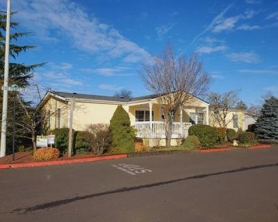 Mobile Home at 18204 S Silverwood Dr Oregon City, OR 97045