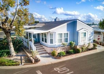 Mobile Home at 24001 Muirlands Blvd. #400 Lake Forest, CA 92630