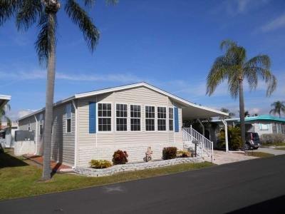Mobile Home at 18675 U.s Hwy 19 N. Clearwater, FL 33764