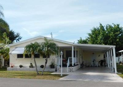 Mobile Home at 84 Sandhill Drive North Fort Myers, FL 33903