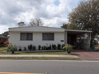 Mobile Home at 1151 Laura St Casselberry, FL 32707