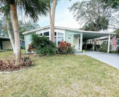 Mobile Home at 1220 Las Brisas Drive Port Orange, FL 32129