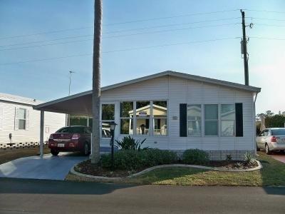 Mobile Home at 19 Tarpon Sebring, FL 33875