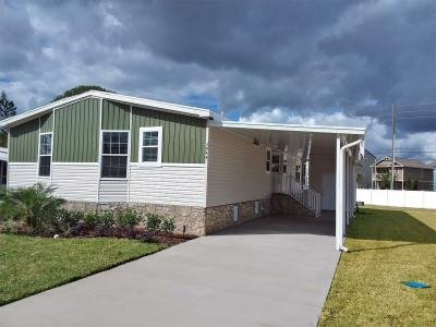 Mobile Home at 3944 Breakwater Dr. Oviedo, FL 32765