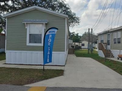 Mobile Home at 18118 North Us 41 #, #6-Aa Lutz, FL 33549