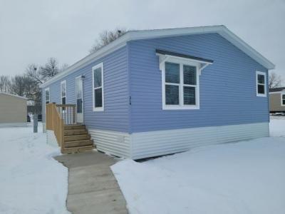 Mobile Home at 314 Caesar St Lakeville, MN 55044