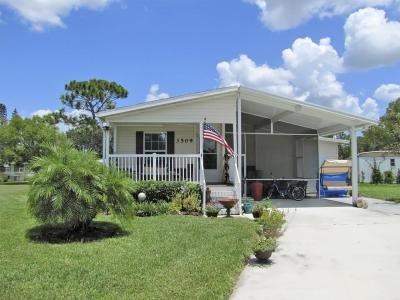 Mobile Home at 3509 Bermuda Cr. Oviedo, FL 32765