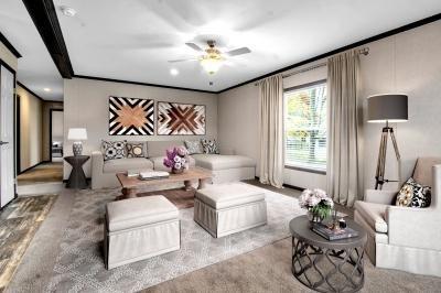 Mobile Home at 6655 Jackson Rd. Lot #269 Ann Arbor, MI 48103