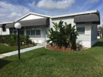 Mobile Home at 4695 Wood Stork Drive Merritt Island, FL 32953