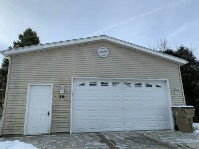 Mobile Home at 7801 88th Ave Lot 36 Pleasant Prairie, WI 53158