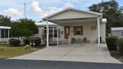 Mobile Home at 3806 Rock Rose Ln Zephyrhills, FL 33541