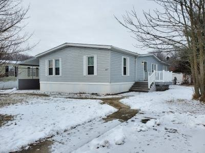 Mobile Home at 6655 Jackson Rd. Lot #667 Ann Arbor, MI 48103