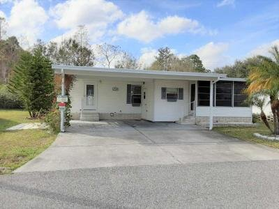 Mobile Home at 2531 Cimarron Drive Trinity, FL 34655