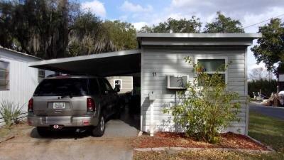 Mobile Home at 75 Eustis Avenue Tavares, FL 32778