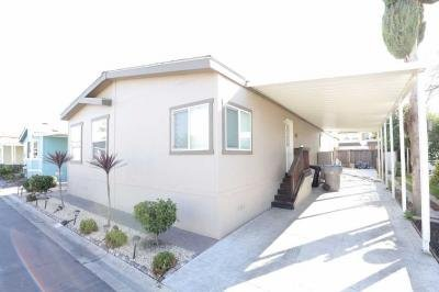 Mobile Home at 2151 Oakland Rd #587 San Jose, CA 95131
