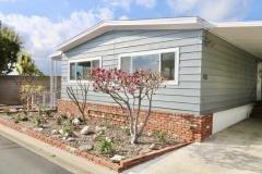 Photo 3 of 27 of home located at 631 Lake Grove Way #169 La Habra, CA 90631