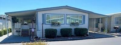 Mobile Home at 275 Burnett #176 Morgan Hill, CA 95037