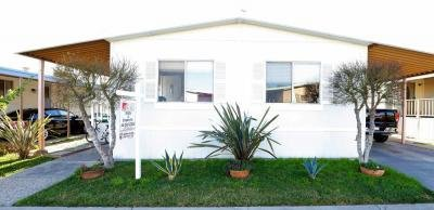 Mobile Home at 196 Chateau La Salle Dr. San Jose, CA 95111