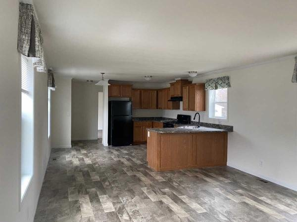 Photo 1 of 2 of home located at 3501 E Ridgely Rd. # 50 Springfield, IL 62702