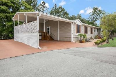 Mobile Home at 245 Wildwood Dr, Lot 178 Saint Augustine, FL 32086