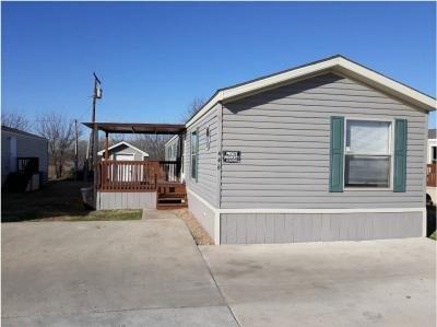 Mobile Home at 446 Sandy Bass Ln. Newark, TX 76071