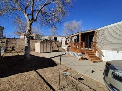 Mobile Home at 9595 Pecos St. Thornton, CO 80260