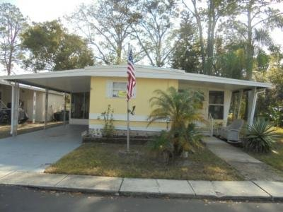 Mobile Home at 3432 State Road 580 Lot 412 Safety Harbor, FL 34695