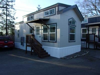 Mobile Home at 2101 S. State St. #12 Ukiah, CA 95482